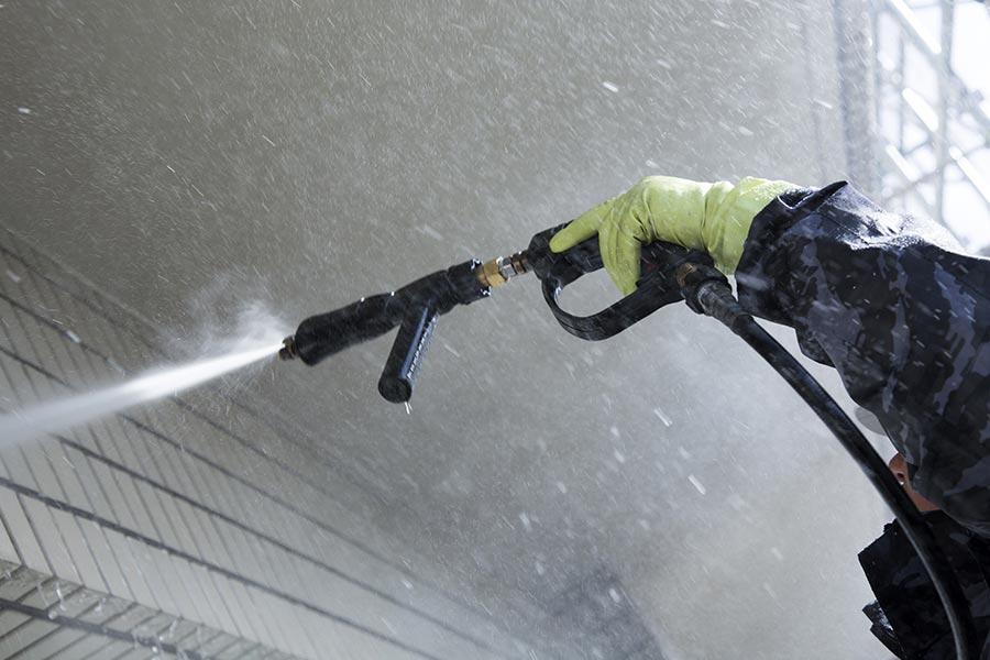 屋根・外壁の付帯作業 | リフォームメニュー